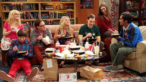 Y Sheldon Cooper dejó de hacer gracia