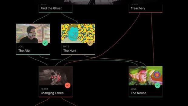 «Mosaico»: Así es la serie con la que HBO pretende revolucionar la televisión
