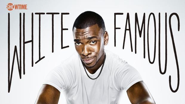 White Famous, la historia de un negro que quiere ser «famoso como cualquier blanco»