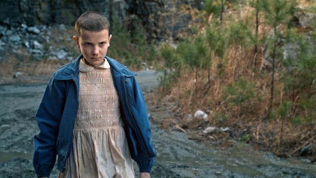 Indignación en las redes por este «disfraz sexy» de Eleven