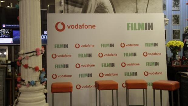 Vodafone refuerza su televisión de pago con Filmin, la plataforma de cine independiente