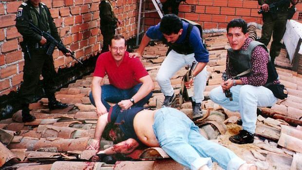 ¿Se suicidó Pablo Escobar?
