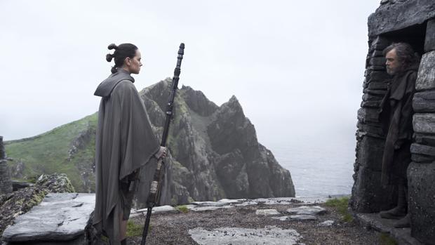 «Star Wars: Los últimos Jedi» se cuela entre las diez películas más taquilleras de la historia