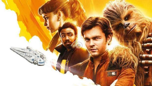 Descubre la sinopsis oficial de la película de Han Solo, el canalla más querido de la galaxia