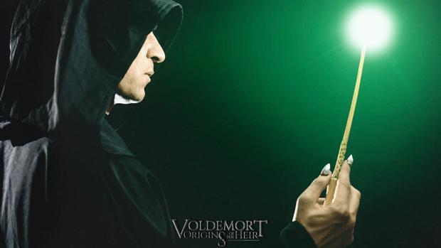 Así es la película sobre los orígenes de Voldemort creada por fans (y que ya puedes ver gratis)