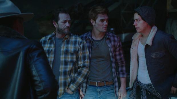 «Riverdale» regresa esta noche con más misterios