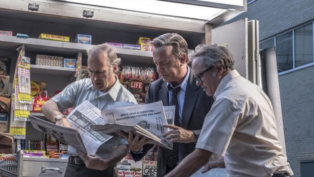 Crítica de Los archivos del Pentágono: Periodismo, liderazgo y principios