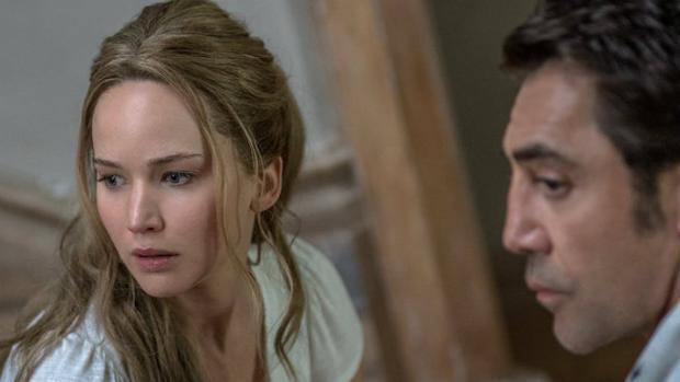Jennifer Lawrence, Javier Bardem, Mel Gibson... ¿Son justas las nominaciones de los Razzie a lo peor del año?