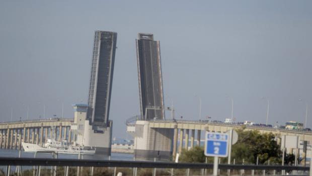Apertura del puente Carranza el martes 27 de diciembre