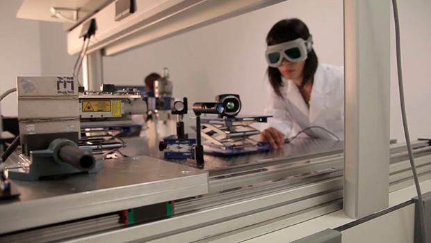 Oferta de empleo para tesis doctorales en Navantia y Vicomtech