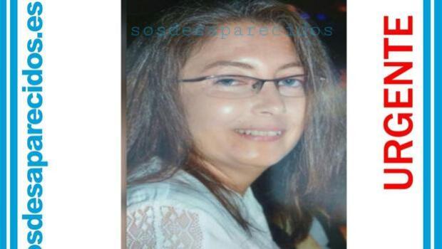 Desaparecida una vecina de Guillena de 45 años desde este viernes
