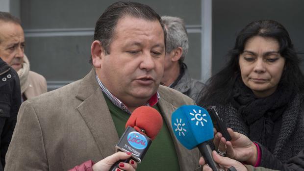 El alcalde de La Roda de Andalucía renuncia a su acta de diputado