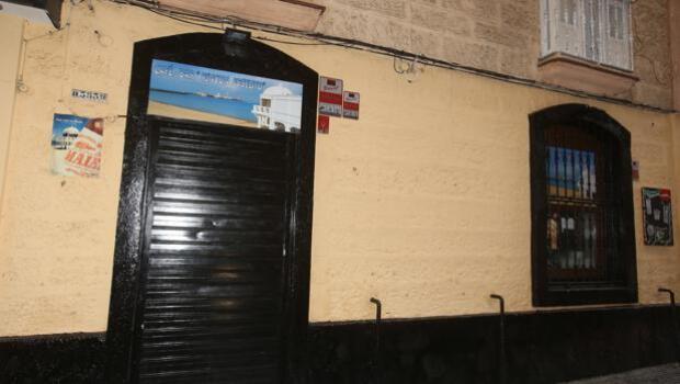 A prisión el principal acusado de los últimos robos en Cádiz