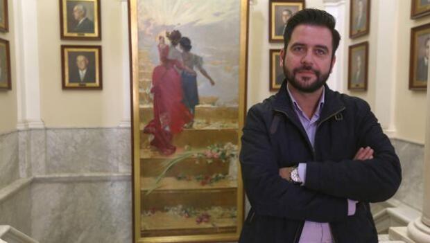 Fran González pide a Podemos que «destierre su infantilismo»
