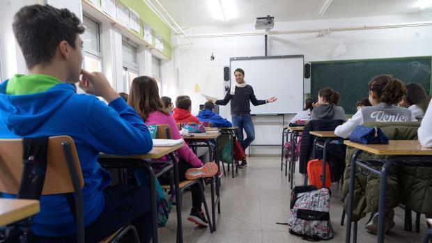 Dos profesores de centros gaditanos aspiran a ser el Mejor Docente de España