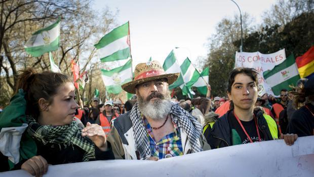 El portavoz del PSOE de Marinaleda ratifica su denuncia contra Sánchez Gordillo