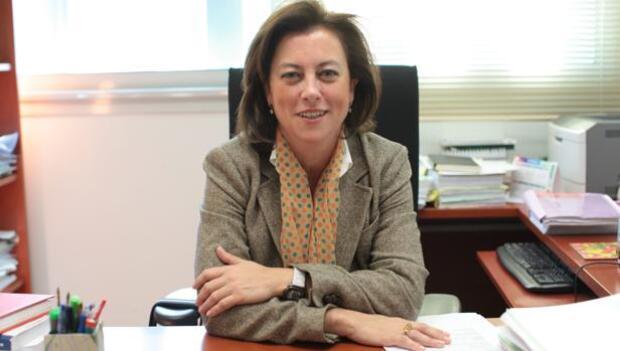La secretaria de Justicia deja la Junta de Andalucía y vuelve a la Judicatura