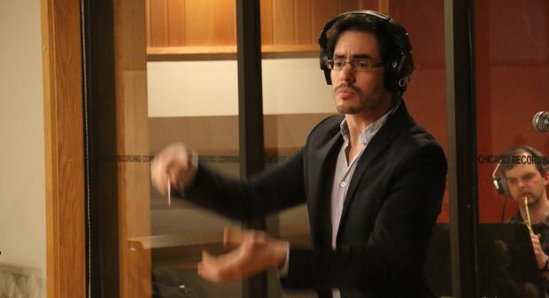 Miguel Bezanilla: «Una mala banda sonora puede cargarse una buena película»