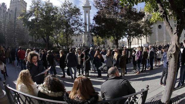 «Si Sevilla no se promociona, los turistas chinos se quedarán en Barcelona y Madrid»