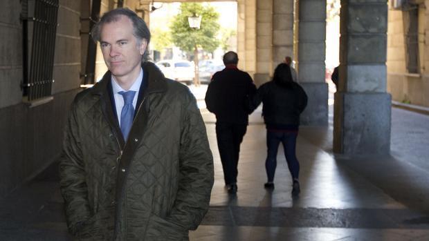 El CGPJ rechaza que el magistrado que procesó a Chaves y Griñan refuerce la sala de los ERE