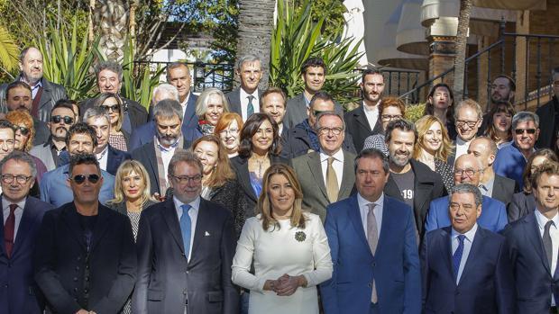 Sevilla quiere ser sede permanente de los Ondas
