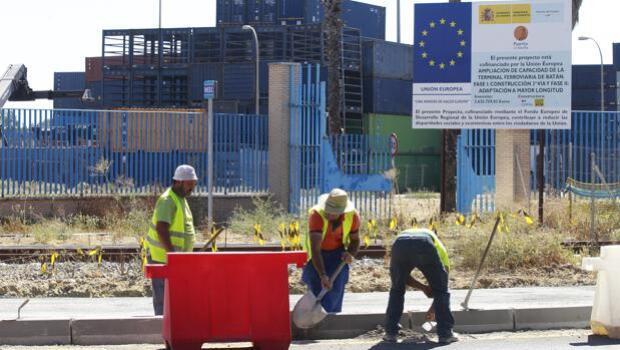 El centro de I+D+i del puerto de Sevilla tendrá oficinas, talleres y laboratorios