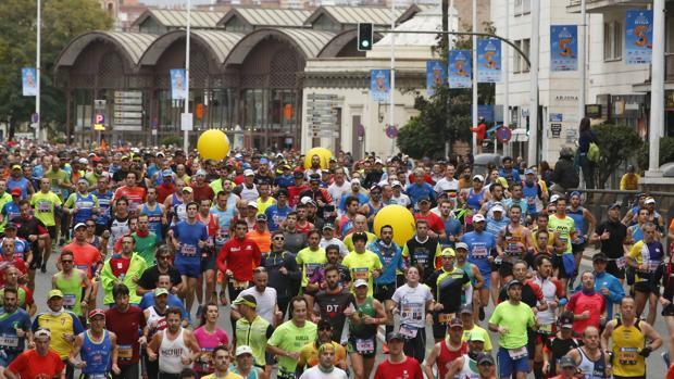 Zurich Maratón de Sevilla: consejos para después del maratón