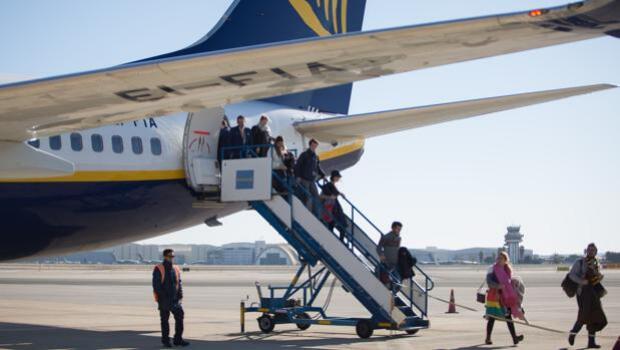 Sevilla aspira a tener conexiones aéreas con Estados Unidos y Asia en 2019
