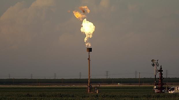 ¿Qué es el «fracking»?