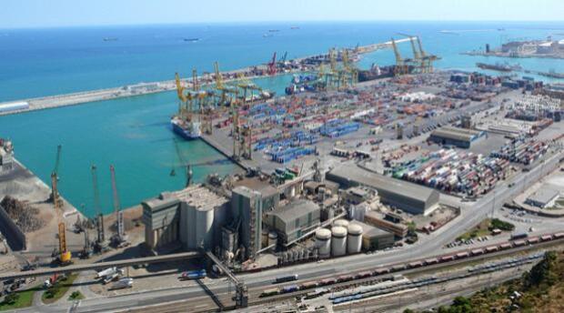 En el año 2100, los puertos catalanes afectados por el aumento del nivel del mar se duplicarán