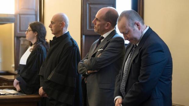Tribunal vaticano condena a un año al expresidente del hospital Bambino Gesù