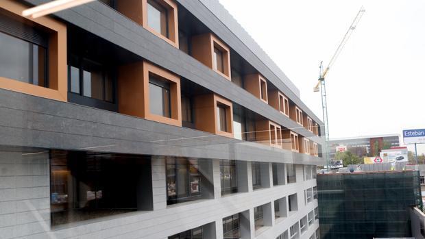 La Clínica de Navarra abre su hospital gemelo en Madrid