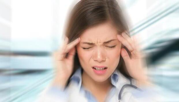 Un nuevo tratamiento reduciría los ataques de migrañas a la mitad