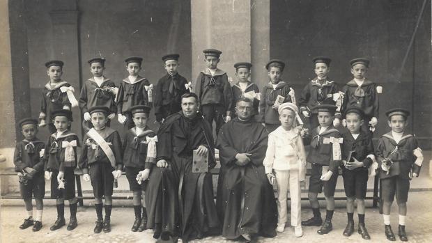 El colegio decano de enseñanza religiosa en Mallorca: los agustinos, 125 años forjando personas para el futuro