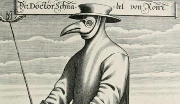 No fueron las ratas, la falta de higiene propagó la peste negra