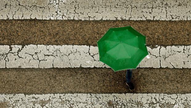 Una depresión fría pone en alerta el Mediterráneo por fuertes lluvias