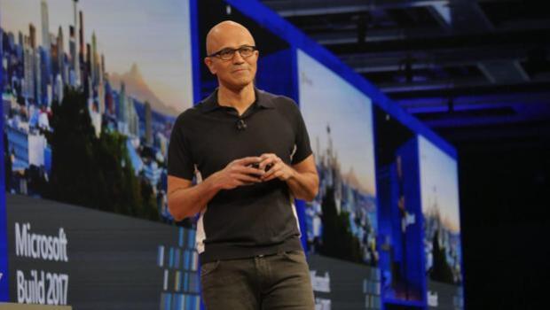 La estrategia de Microsoft para el futuro: se centra en la nube inteligente y la inteligencia artificial