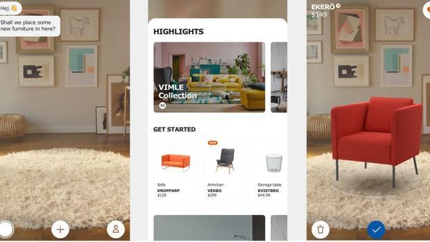«Apps» para experimentar la realidad aumentada (y quedarte maravillado)