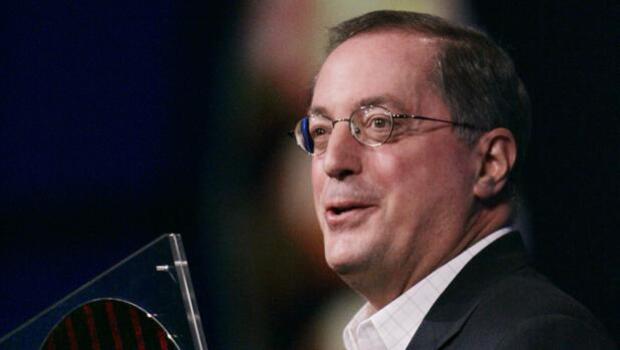 El hombre que modernizó a Intel pero no supo entrar en el boom del «smartphone»