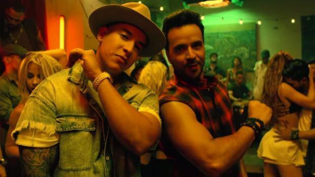 «Despacito» y «Súbeme la radio», los vídeos musicales más vistos en 2017