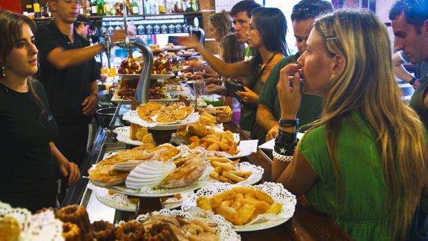 Una ciudad española, elegida el «Mejor Destino Gastronómico del mundo»