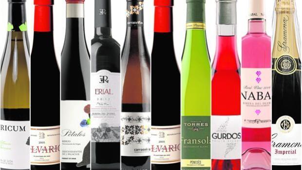 Diez buenos vinos para triunfar en una cena romántica