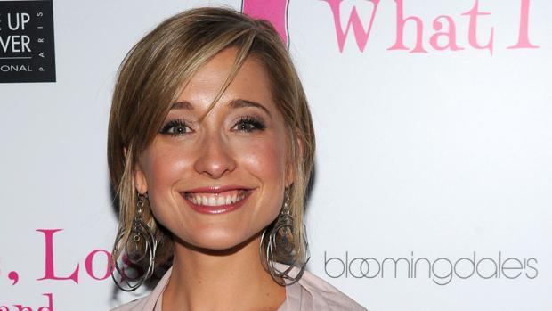 Allison Mack intentó que Emma Watson se uniera a una secta sexual