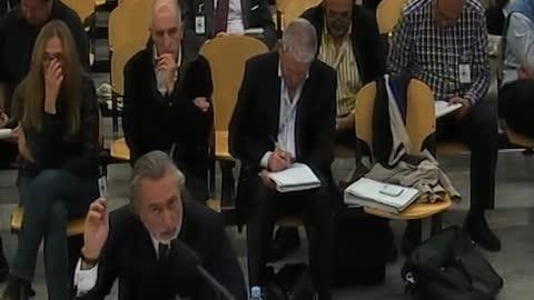 Correa niega amistad con José María Aznar