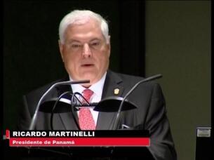 La Fundación Ramón Areces acoge seminario sobre ampliación del Canal de Panamá