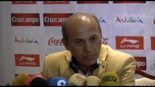 Luis Alberto firma un nuevo contrato por cuatro años