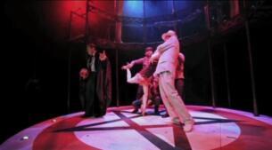 'Doctor Faustus', un clásico del maestro de Shakespeare