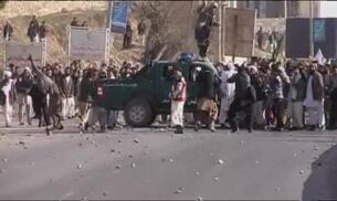 Cuarta jornada sangrienta en Afganistán por la profanación de los Coranes