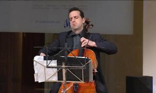 Diálogos entre piano y violonchello
