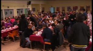 Junqueras apoya a los sindicatos en la huelga